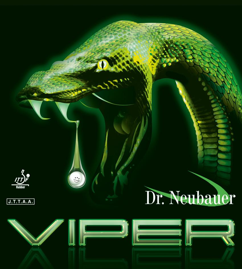 DrNeubauer VIPER Cover