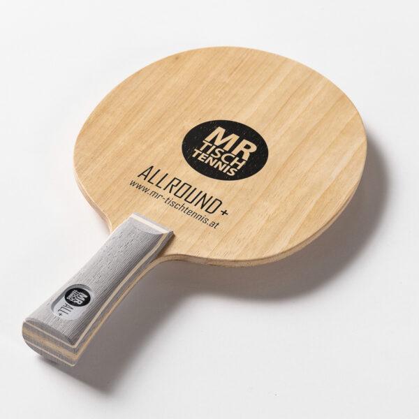 Mr. Tischtennis All+