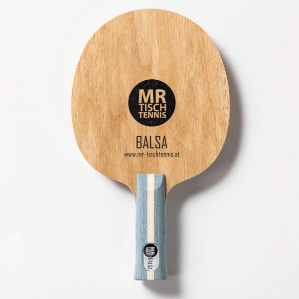 Mr. Tischtennis Balsa anatomisch