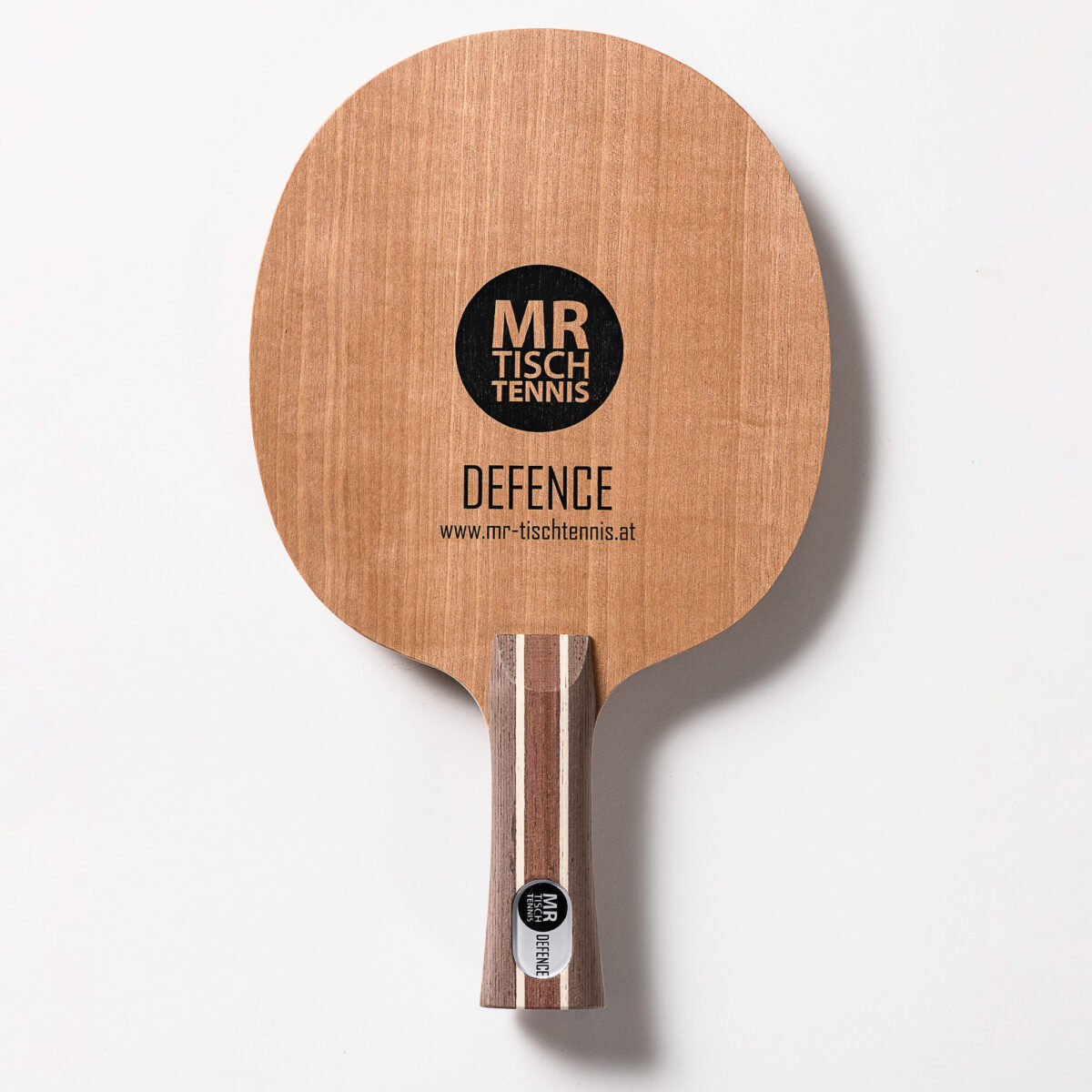 Mr. Tischtennis Defence konkav