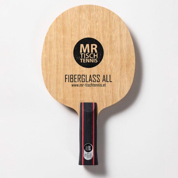 Mr. Tischtennis Fiberglass All anatomisch