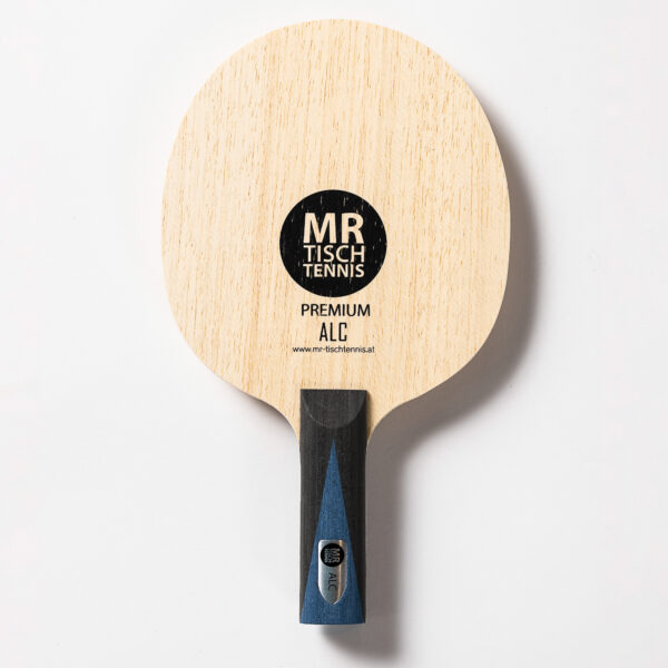 Mr. Tischtennis Premium ALC gerade