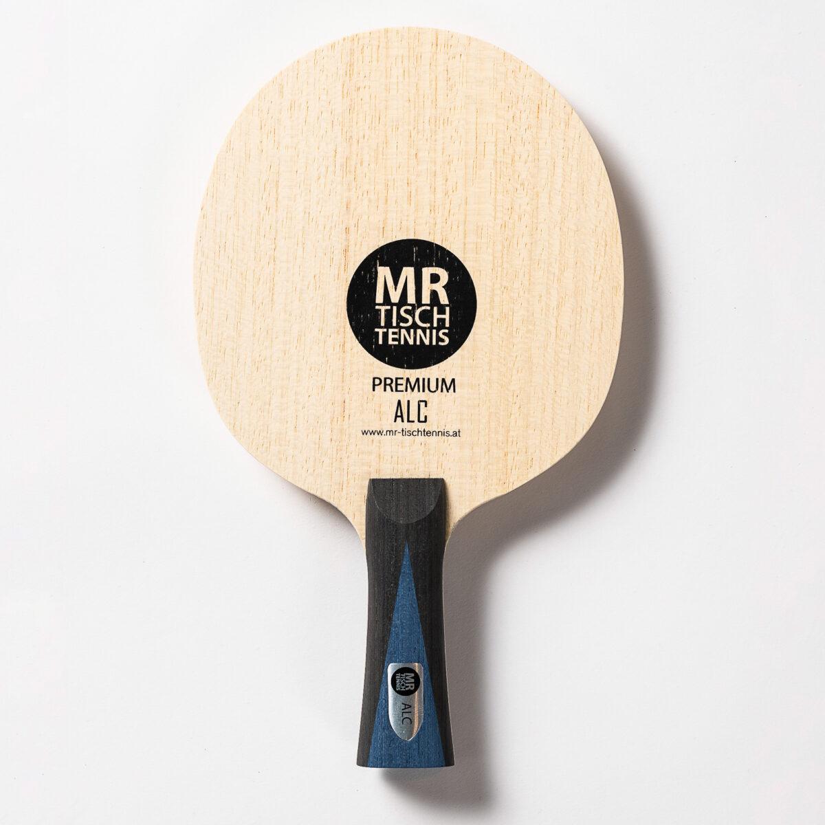 Mr. Tischtennis Premium ALC konkav