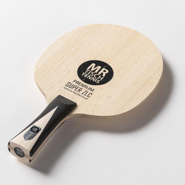Mr. Tischtennis Premium Super ZLC seitlich