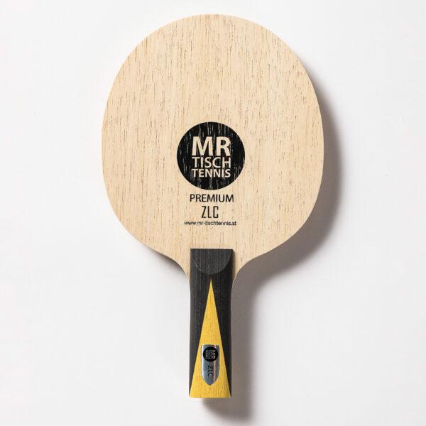 Mr. Tischtennis Premium ZLC gerade