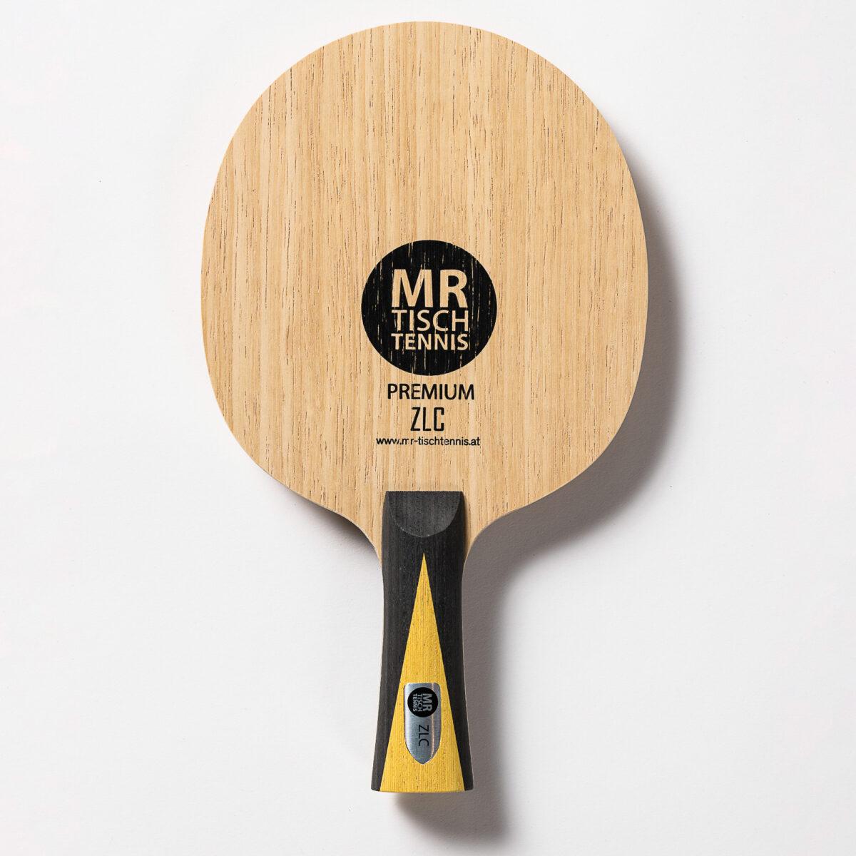 Mr. Tischtennis Premium ZLC konkav