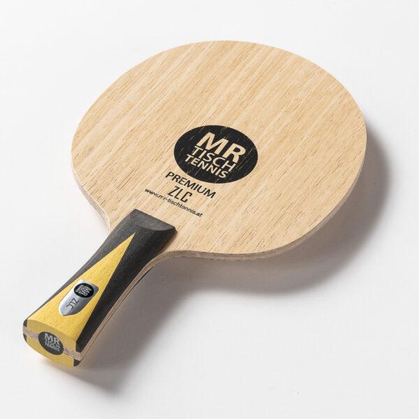 Mr. Tischtennis Premium ZLC seitlich