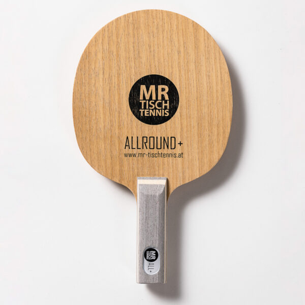 Mr.Tischtennis All+ gerade
