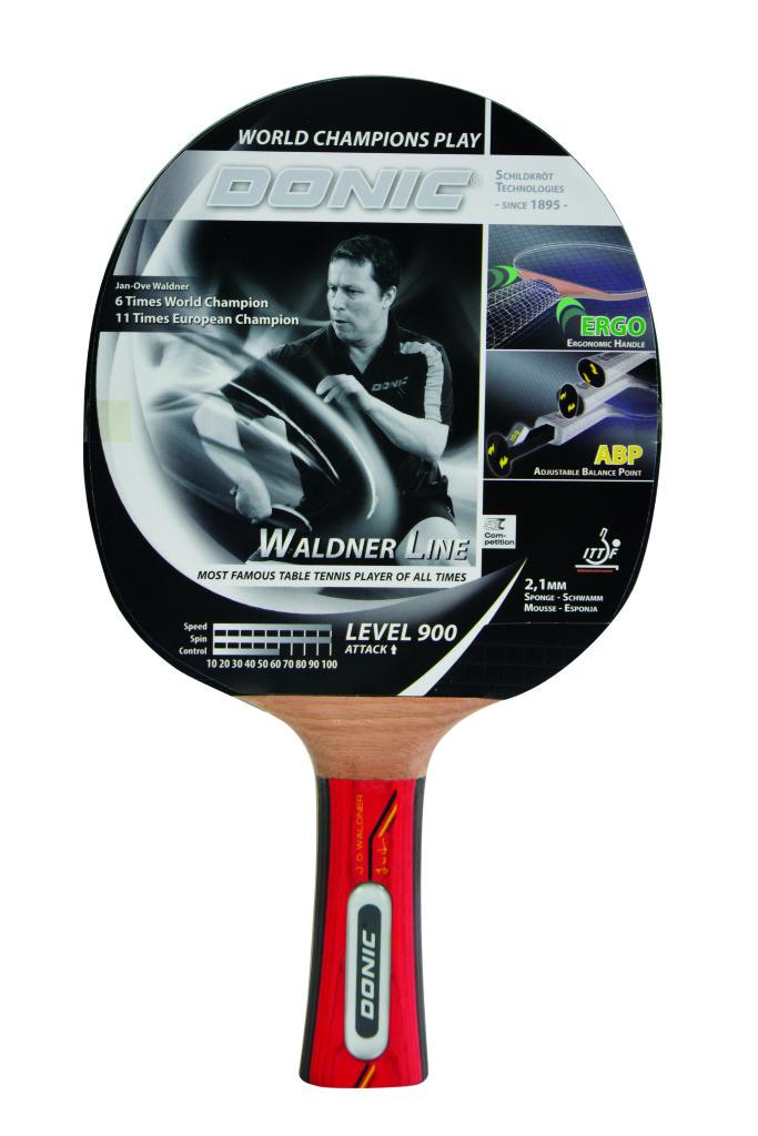 Donic Waldner 900